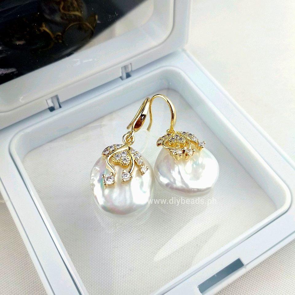 New Items · Beads · Jewelry