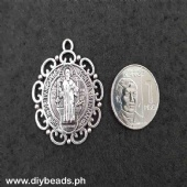 St. Benedict Medal 1395