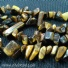 Chips Stone Tiger's Eye(34