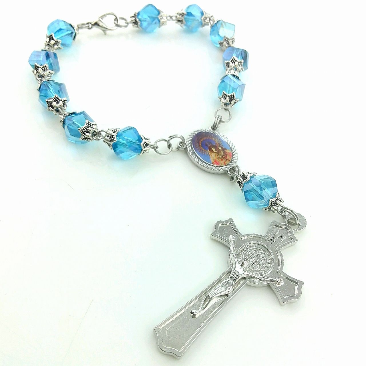 How to twist the rosary 88